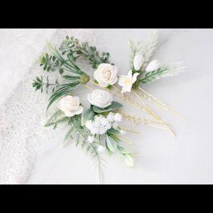 Bridal Hairpins / Bridal Hair Accessories